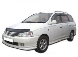 Минивен Toyota